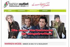 Fashion-Outlet